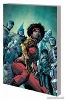 VILLAINS FOR HIRE: KNIGHT TAKES KING TPB