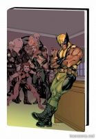 X-FACTOR: THEY KEEP KILLING MADROX PREMIERE HC