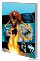 X-MEN: PHOENIX — ENDSONG/WARSONG ULTIMATE COLLECTION TPB