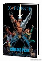 X-FORCE: CHILD'S PLAY PREMIERE HC