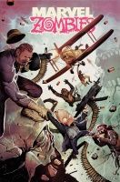 MARVEL ZOMBIES Destroy! #2 (of 5)