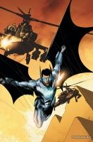 BATWING VOL. 1: THE LOST KINGDOM TP