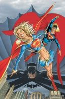 DC COMICS PRESENTS: SUPERMAN/SUPERGIRL #1