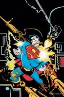DC COMICS PRESENTS: SUPERMAN ADVENTURES #1