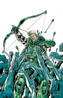 GREEN ARROW #10