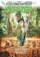 GREEN ARROW: INTO THE WOODS TP