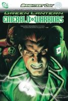 GREEN LANTERN: EMERALD WARRIORS TP