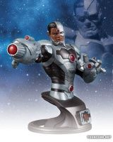 DC COMICS – THE NEW 52: CYBORG BUST