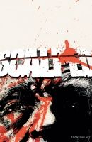 SCALPED VOL. 9: KNUCKLE UP TP