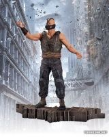 THE DARK KNIGHT RISES: 1:12 SCALE STATUES - BANE