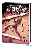 SPIDER-MAN: TROUBLE ON THE HORIZON PREMIERE HC