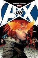 AVENGERS VS X-MEN #5 (of 12) Variant