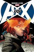AVENGERS VS X-MEN #5 (of 12) Variant