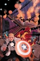 CAPTAIN AMERICA AND…IRON MAN #633