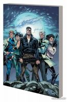 NICK FURY, AGENT OF S.H.I.E.L.D. CLASSIC VOL. 1 TPB