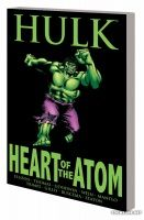 HULK: HEART OF THE ATOM TPB