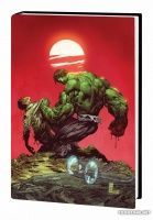 INCREDIBLE HULK BY JASON AARON VOL. 1 HC