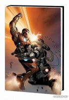 INVINCIBLE IRON MAN VOL. 9: DEMON PREMIERE HC