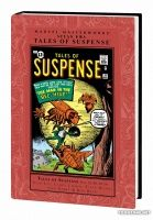 MARVEL MASTERWORKS: ATLAS ERA TALES OF SUSPENSE VOL. 4 HC