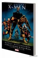 MARVEL MASTERWORKS: THE UNCANNY X-MEN VOL. 5 TPB