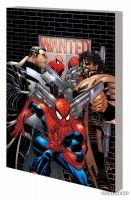 SPIDER-MAN: SPIDER-HUNT TPB