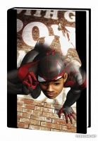 ULTIMATE COMICS SPIDER-MAN BY BRIAN MICHAEL BENDIS VOL. 2 PREMIERE HC