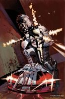 UNTOLD TALES OF THE PUNISHER MAX #1 (of 5)