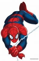 Marvel Universe ULTIMATE SPIDER-MAN #3