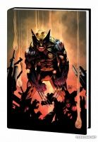 WOLVERINE: BACK IN JAPAN PREMIERE HC