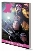 X-23 VOL. 2: CHAOS THEORY TPB