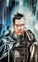 BATMAN: THE STREETS OF GOTHAM – HOUSE OF HUSH TP