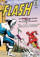 THE FLASH CHRONICLES VOL. 3 TP