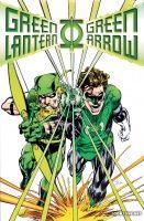 GREEN LANTERN/ GREEN ARROW TP