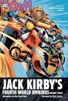 JACK KIRBY'S FOURTH WORLD OMNIBUS VOL. 3 TP
