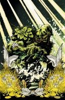 SWAMP THING VOL. 1: RAISE THEM BONES TP