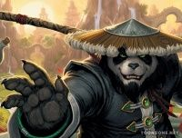 WORLD OF WARCRAFT: PEARL OF PANDARIA HC