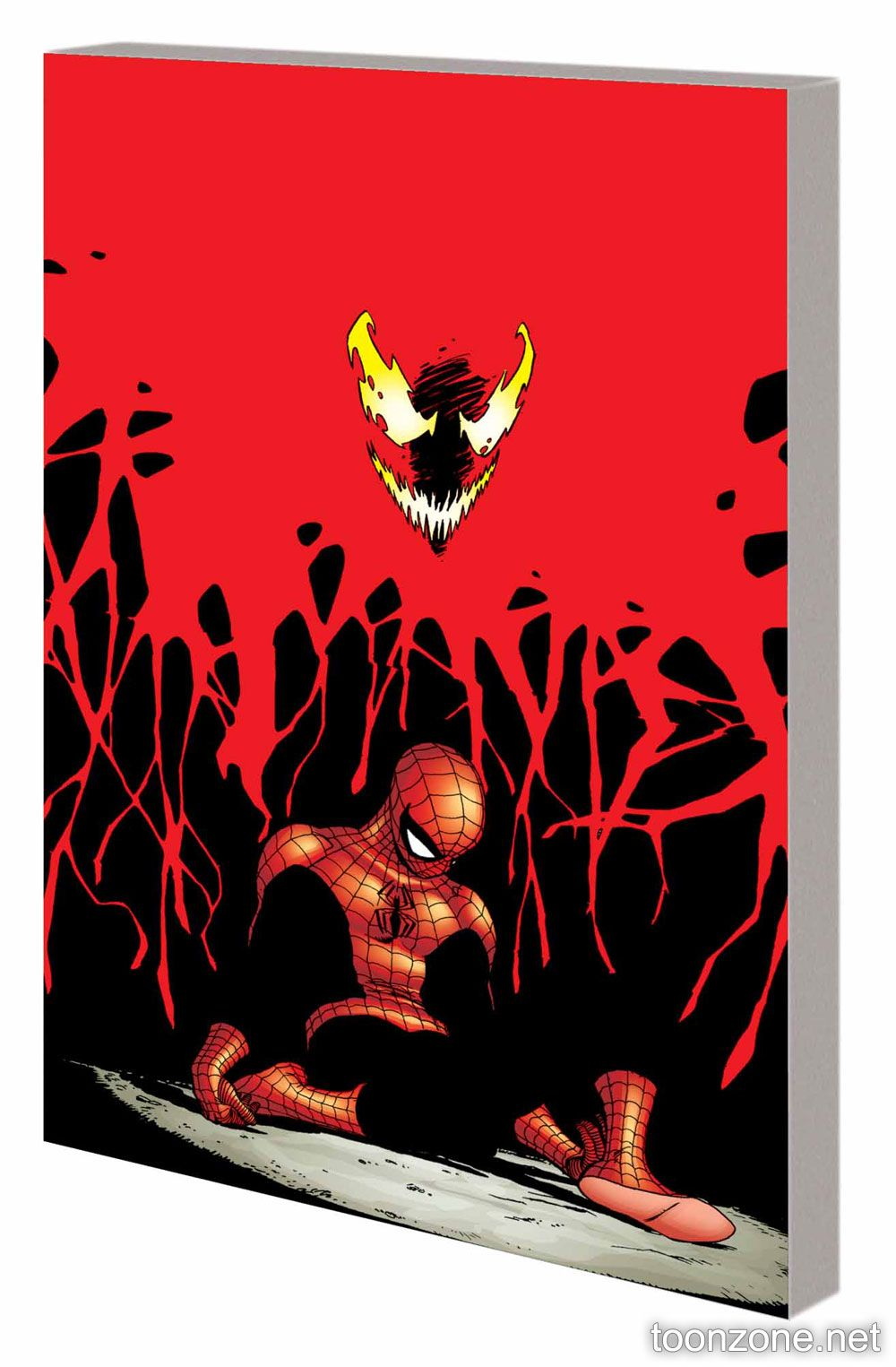 SPIDER-MAN: THE NEXT CHAPTER VOL. 3 TPB