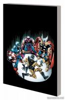 AVENGERS: THE TRIAL OF YELLOWJACKET TPB