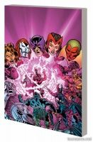AVENGERS: WEST COAST AVENGERS — FAMILY TIES TPB