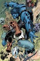 AVENGERS VS X-MEN #8 (of 12)