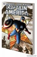 CAPTAIN AMERICA BY ED BRUBAKER VOL. 1 TPB