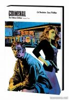 CRIMINAL: THE DELUXE EDITION VOL. 2 HC