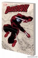 DAREDEVIL BY MARK WAID VOL. 1 TPB