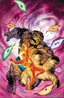 FANTASTIC FOUR ANNUAL #33
