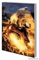 GHOST RIDER: THE COMPLETE SERIES BY ROB WILLIAMS TPB