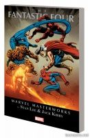 MARVEL MASTERWORKS: THE FANTASTIC FOUR VOL. 8 TPB