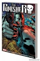 THE PUNISHER BY GREG RUCKA VOL. 1 TPB