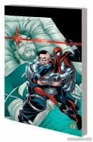 SPIDER-MAN: THE COMPLETE BEN REILLY EPIC BOOK 5 TPB
