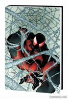 SCARLET SPIDER VOL. 1: LIFE AFTER