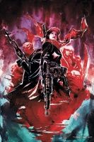AMERICAN VAMPIRE: LORD OF NIGHTMARES #3